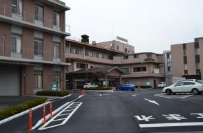 公立七日市病院