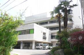 群馬リハビリテーション病院